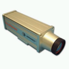 Raytheon L-3 Thermal-Eye Thermal Security Camera